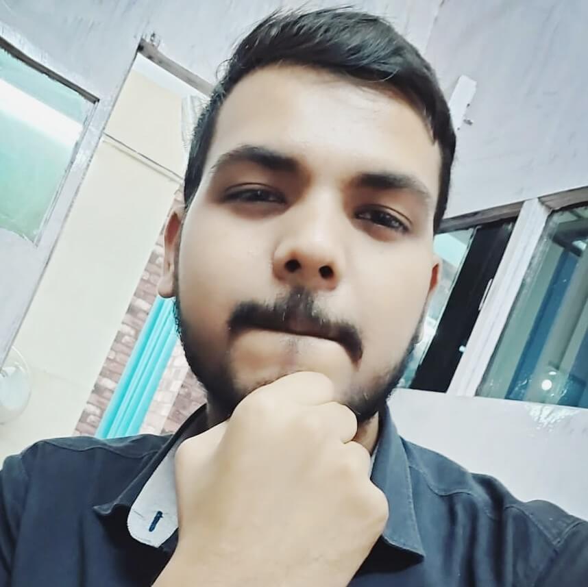 Abhijit Verma